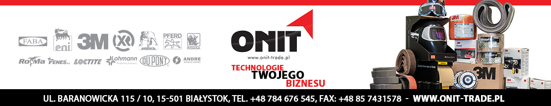 ONIT - Technologie Twojego biznesu
